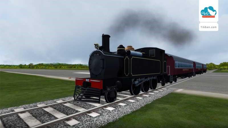 3 ايستگاه راه آهن عجيب و غريب در دنيا