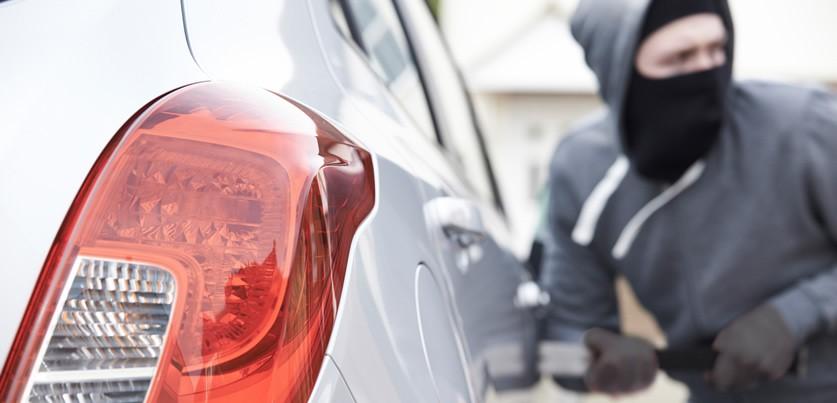 سرقت خودرو تحت پوشش بیمه بدنه ماشین است