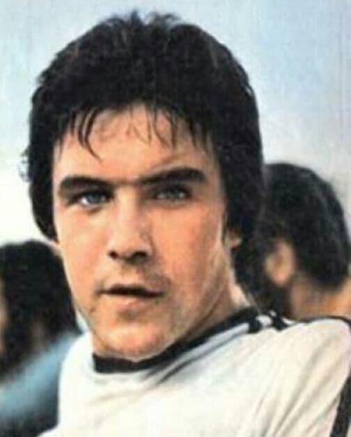 اولین بازیکن خارجی تاریخ پرسپولیس