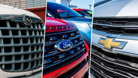 تداوم روزهای سخت خودروسازان در آمریکا