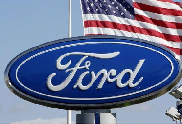 اخراج ۱۰۰۰ نفر از کارکنان خودروسازی فورد در آمریکا