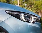 خودرو کراس اوور جدید MG را ببینید
