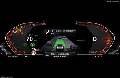 ب ام و سری 6 گرن توریسمو مدل 2021