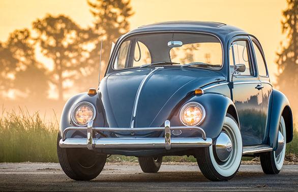 فولکس واگن بیتل چگونه پرفروش ترین خودرو دنیا شد؟