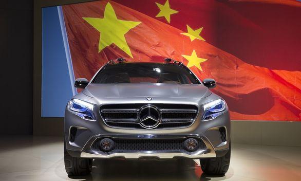 بازار خودرو چین در سال 2019