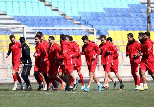 خط قرمز یحیی گل محمدی روی ۴ بازیکن پرسپولیس