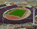 تاملی در ادعای 120 هزار تماشاگر برای بازی تراکتورسازی و استقلال