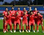 بازی امروز تیم ملی فوتبال ایران رسما لغو شد