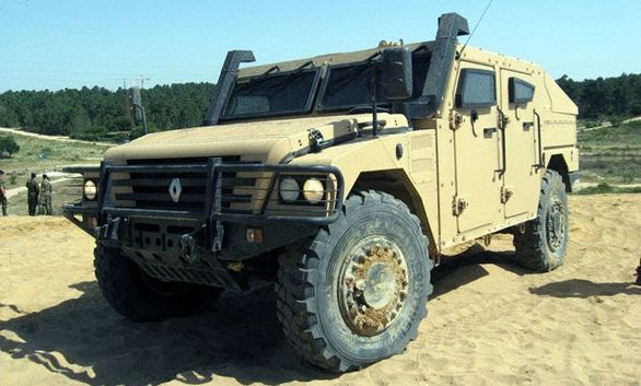 20 خودروی نظامی که مردم عادی هم می توانند بخرند + قیمت
