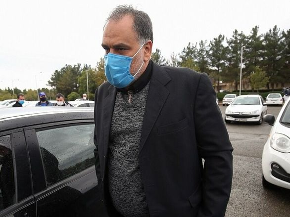 مدیرعامل استقلال : مجیدی رفتار گل محمدی را می کرد محروم می شد