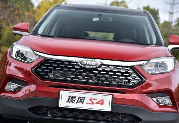 جک S4 با چه خودروهایی در ایران رقابت خواهد کرد؟