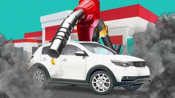 ممنوعیت تردد خودروهای بنزینی در کالیفرنیا تا سال 2045