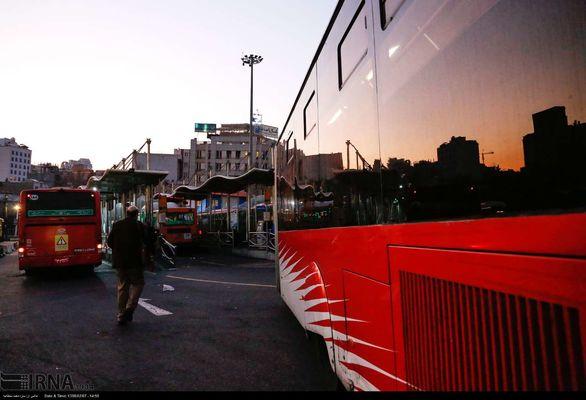 ماجرای فروش صندلی اتوبوس شهری چه بود؟ / طرح ایده اتوبوس اینترنتی