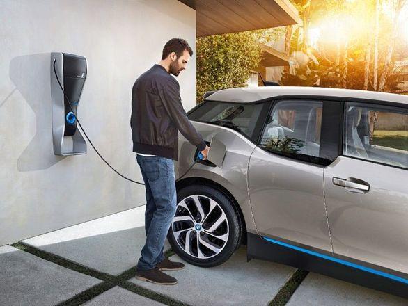 خودروهای برقی و کسب و کارهای جدیدی که شکل می گیرند