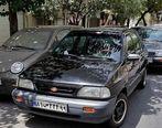 طرح جدید پارک خودرو در خیابان های تهران