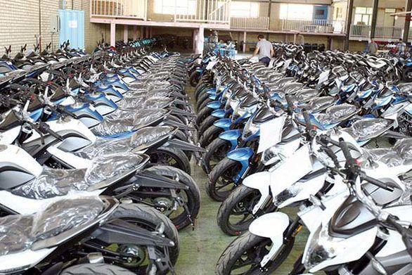 موتورسیکلت های گازسوز در راه بازار ایران