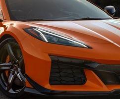 خودرو شورولت کوروت Z06 مدل 2023 را ببینید