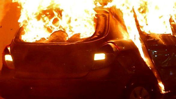 افزایش نگرانی ها از آتش سوزی خودروهای برقی