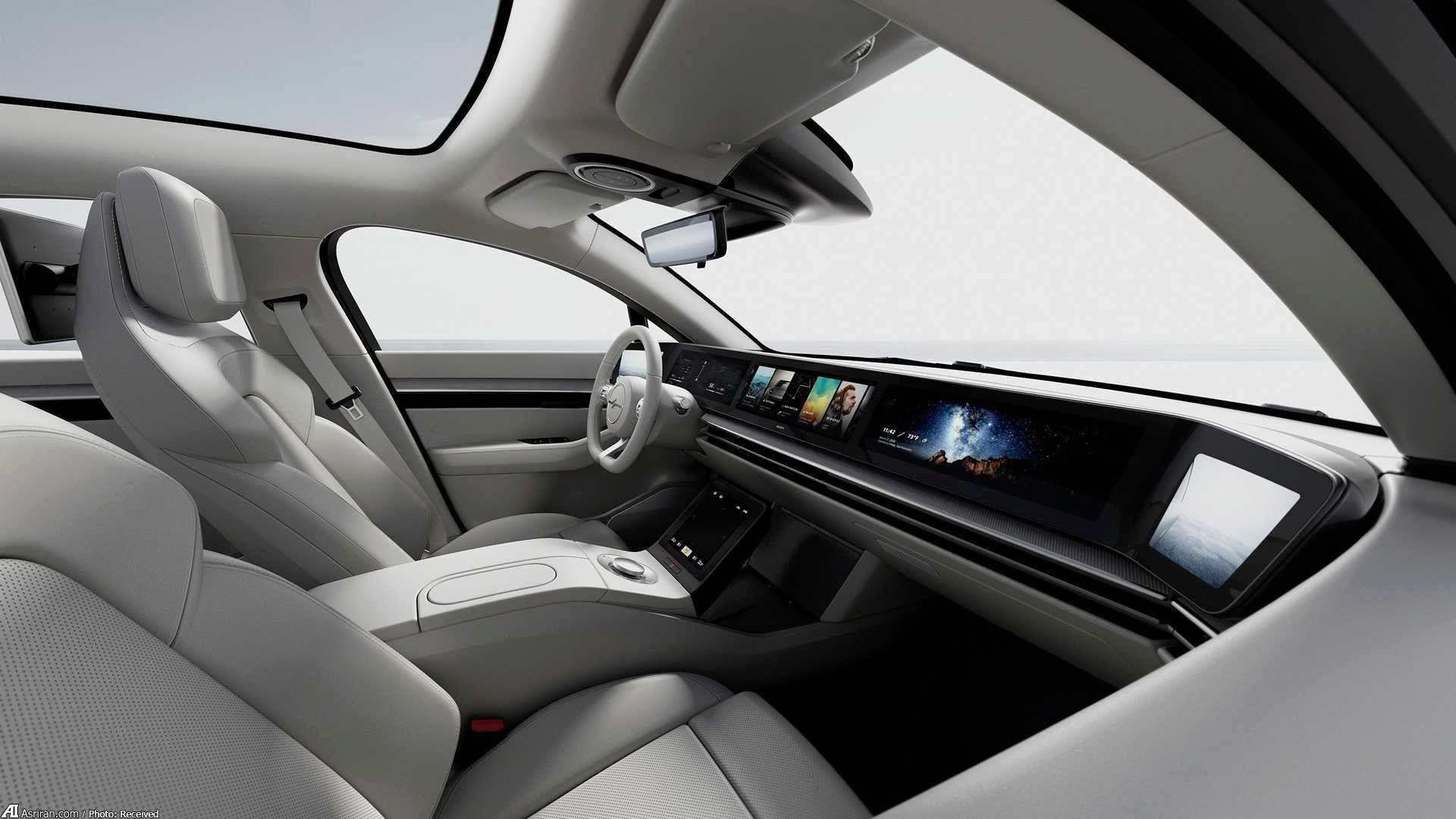 خودروی سونی تولید نمی شود؛ غول ژاپنی برنامه ای برای ورود به صنعت خودروسازی ندارد