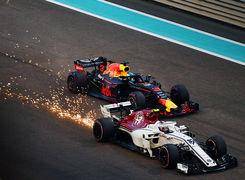 فرمول یک/ FIA سیستم امتیازدهی فصل 2019 را تغییر داد