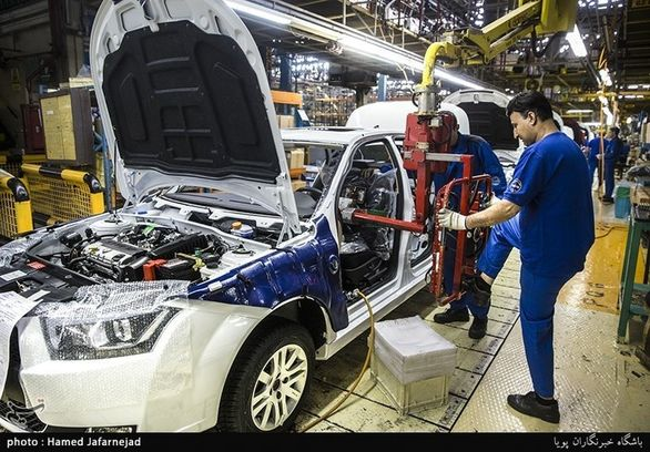 آیا قیمت خودرو باید افزایش یابد؟