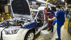 2 خودروساز بزرگ کشور روی کدام محصولات زیان دیدند؟ + جدول