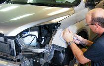 صافکاری خودرو را بیش از حد جدی بگیرید