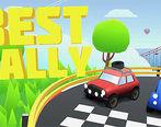 معرفی بازی ماشینی Best Rally موبایل + دانلود