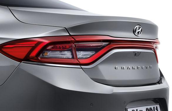 هیوندای آزرا / تنها خودرو مدل 2019 بازار ایران