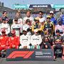 فرمول یک/ نگاهی به تیم ها و رانندگان در فصل 2019