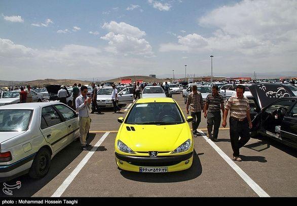 ناپایداری قیمت خودرو در بازار