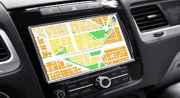 سیستم مکان یاب خودرو چطور کار می کند؟