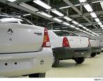 خودروهایی که از ایران خودرو رفتند