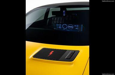 رنو 5 کانسپت مدل 2021