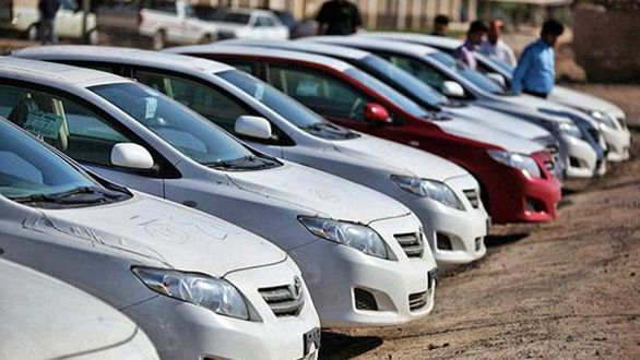 قیمت انواع خودروهای وارداتی/ کولیوس ۷۵۰ میلیون تومان شد