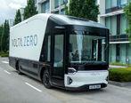 کامیون برقی Zero توسط ولتا تراکس سوئد معرفی شد | نسل جدید خودروهای تجاری