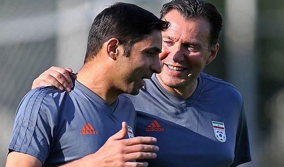 حرف های جنجالی وحید هاشمیان درباره تیم ملی که جدی گرفته نشد