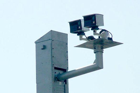 کدهای جریمه برای دوربینهای ترافیکی تعریف نشده است