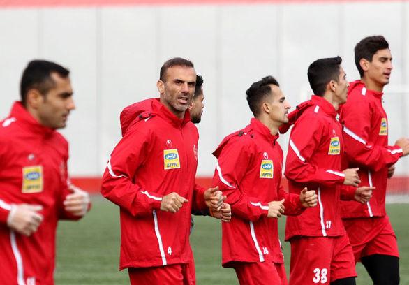 زمان آغاز تمرینات تیم های لیگ برتری مشخص شد