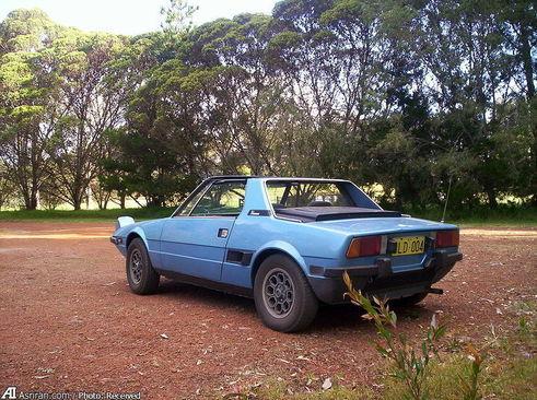 مدل 1976 با موتور 1.3 لیتری