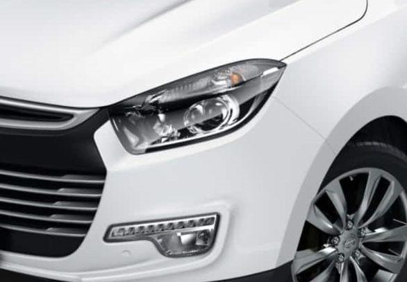 جک S5 فیس لیفت با موتور جدید در بازار ایران + عکس
