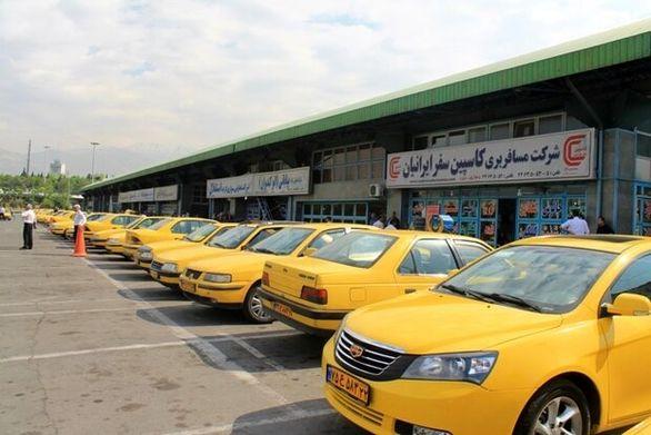 کرایه تهران-شمال یک میلیون تومان!