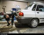 نرخ جدید معاینه فنی خودرو