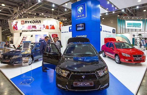 قیمت تمام محصولات ایران خودرو در بازار + جدول