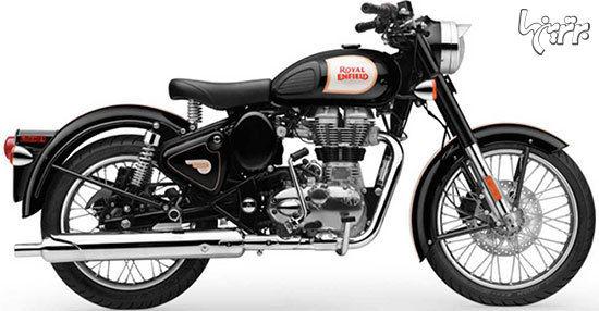 موتورسیکلتهای سبکوزن و چابکی که هر موتورسواری آرزوی آنها را دارد
