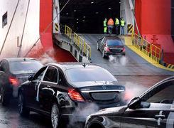 زمزمه های آزادسازی واردات خودرو