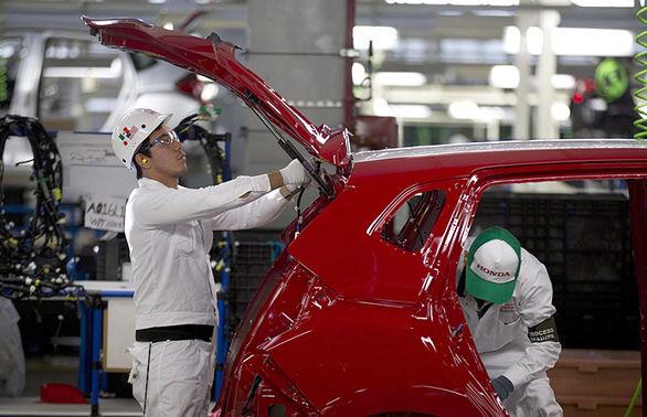 چالش صنعت جهانی خودروسازی با ویروس کرونا