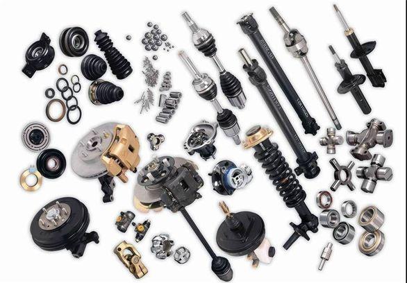 چرخ صنعت قطعه سازی خودرو روغن کاری اساسی می خواهد