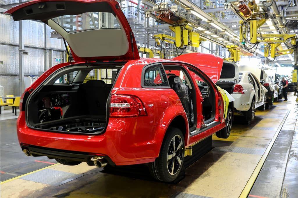 لیست جدید بزرگ ترین خودروسازان دنیا + رتبه ایران