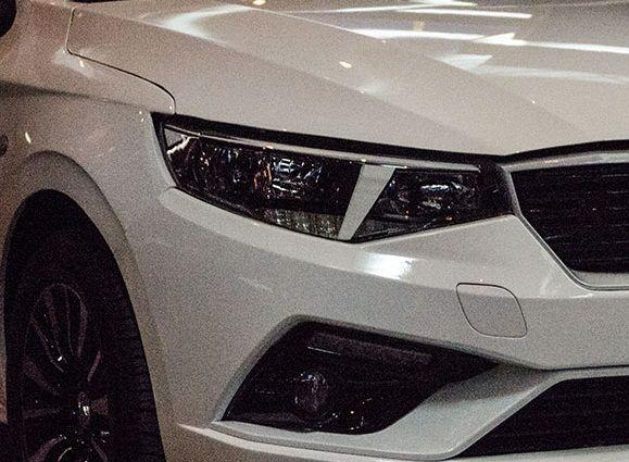جزئیات پیش فروش ایران خودرو K132